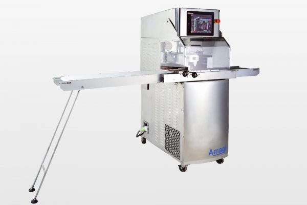 Easy Tempering Machine (ETM Series)