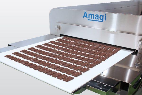 アマギオリジナル機械