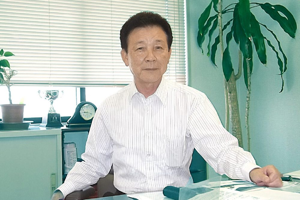 株式会社アマギ 代表取締役 金井亮樹