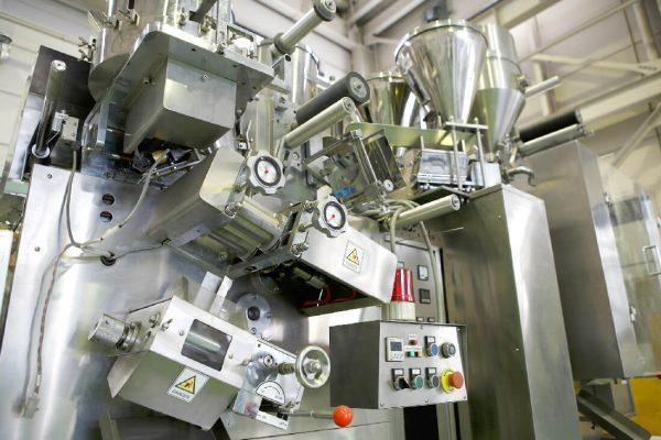 オンリーワンの菓子製造機械