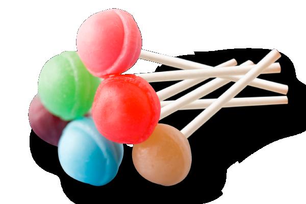 Candy, Gum